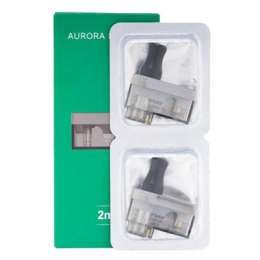 Vaporesso AURORA PLAY Pod Cartridge - 2pc